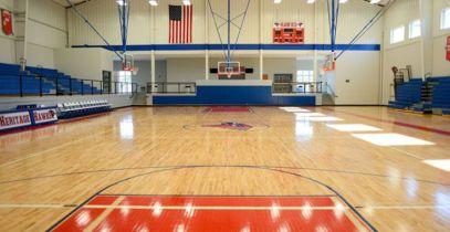 heritage gym